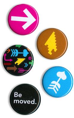 EM2 Arrow Buttons | Drew Sisk