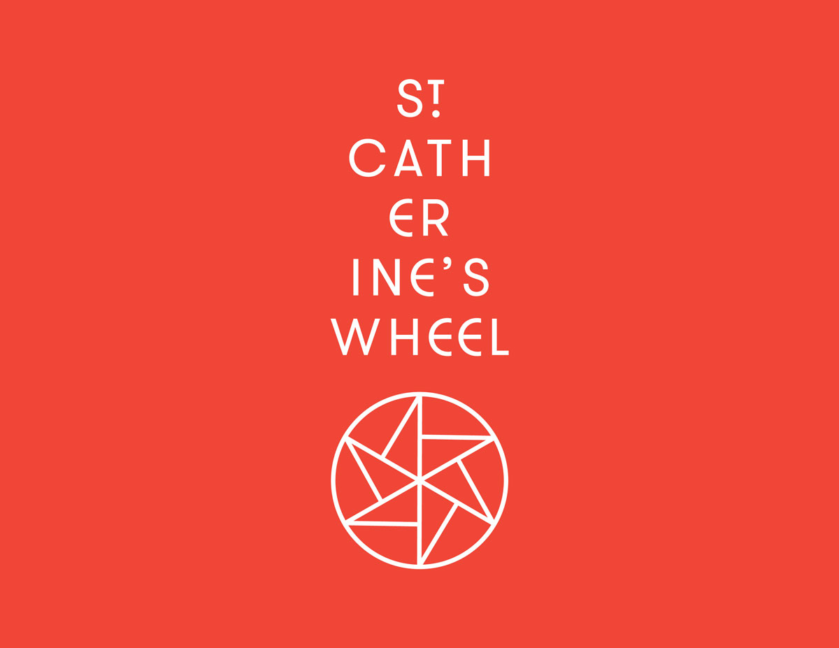 Drew Sisk, St. Catherine's Wheel